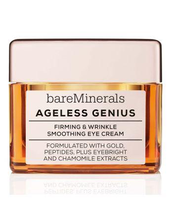 Ageless Genius Firming & Wrinkle Smoothing Eye Cream