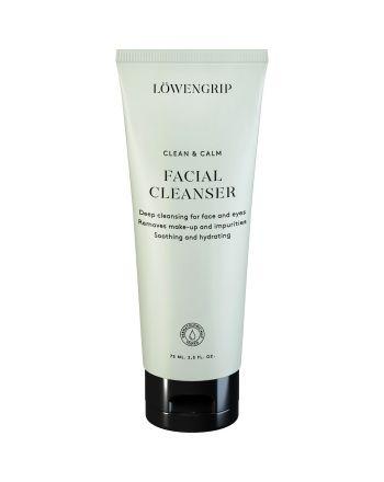 Clean & Calm - Facial Cleanser