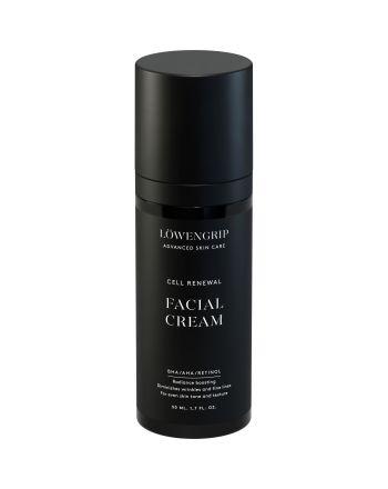 Advanced Skin Care - Cell Renewal Facial Cream
