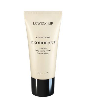 Count On Me - Deodorant
