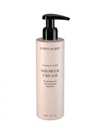 Healthy Glow - Shower Cream