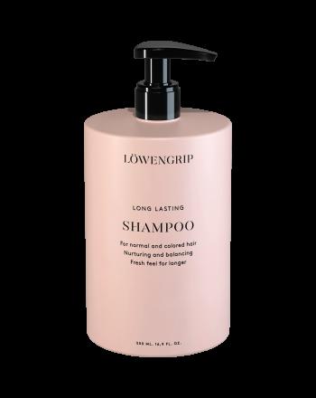 Long Lasting - Shampoo value size