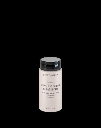 The Cure - Repair & Shine Shampoo travel size